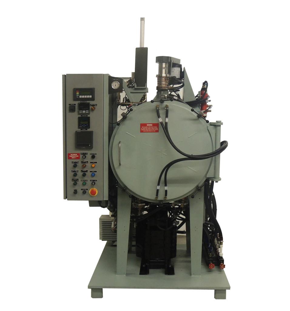 1600° C Vacuum Furnace